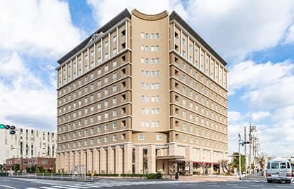 东京羽田日航都市酒店